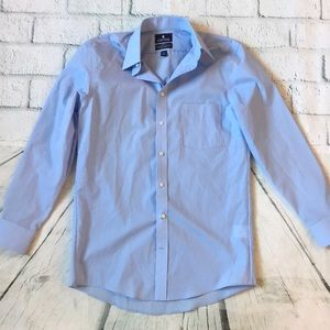 Men's Staffored Collared Shirt